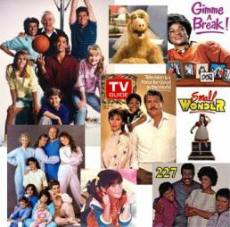 TV Shows-Seasons - WELCOME